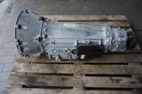 Caja de cambios gearbox mercedes w221 s5 - foto