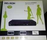 Belson reproductor dvd mpeg4.puerto usb - foto