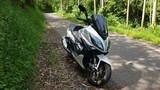 KYMCO - XCITING 400I ABS - foto
