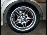 Llanta BMW 17 pulgadas styling 66 - foto