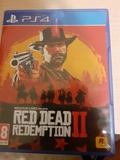 red dead redemtion 2 /ps4/ - foto