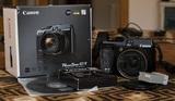 Canon G1x - foto