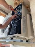 carga con manómetros digitales(garantía) - foto