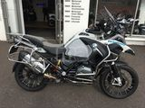 BMW - R 1200 GS ADVENTURE - foto