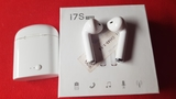 Auriculares inalhambricos I7S - foto