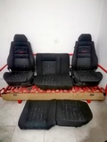 Asientos recaro de vw golf mk3 - foto