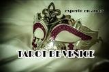 tu aliado,tarot de Venice - foto