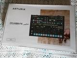 Arturia Drumbrute creation - foto