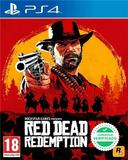 Ps4 red dead redemption ii - foto