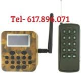 Ddbx. reclamo electronico con mando - foto