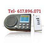 G. reclamo electronico con mando - foto