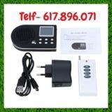 Cl. reclamo electronico con mando - foto