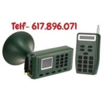 R2k. reclamo electronico con mando - foto