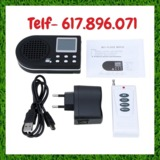 Ek. reclamo electronico con mando - foto