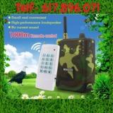 L. reclamo electronico con mando - foto