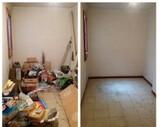 Vaciados y limpiezas: casas, pisos, tras - foto