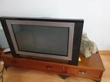 Gran Televisión de 95x60 cms gratis - foto