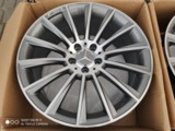 0gs. pack 4 para mercedes tipo c63 amg - foto