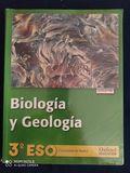 BIOLOGIA Y GEOLOGIA 3ºESO OXFORD ADARVE - foto