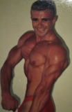 Entrenador personal ( dietas , entrenos) - foto