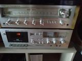 Pletina cassette Akai - foto