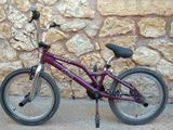 Bicicleta BMX Monty 135 - foto