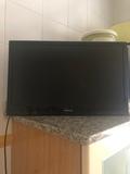 Televisión pequeña - foto