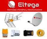 ReparaciÓn e instalaciÓn de antenas - foto