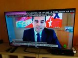 Tv 55 pulgadas philips - foto