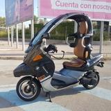BMW - C1 EJECUTIVA - foto
