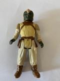 Klaatu (mod. 2) Star Wars 1983 Kenner - foto