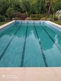 Desatascos y limpieza de piscinas - foto