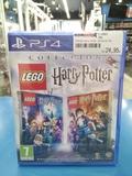 Lego colección Harry potter - foto