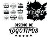 Diseño gráfico de Logotipos - foto