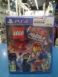 Lego la película el videojuego ps4 - foto
