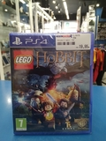 Lego el hobbit ps4 - foto