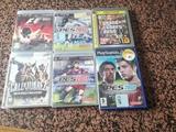 juegos de PlayStation - foto