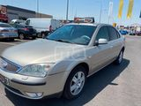 FORD - MONDEO 2. 0 TDCI 115 AMBIENTE - foto