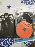 éxitos u2.cd y dvd - foto