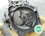 Caja de cambios Opel Astra J 125cv - foto