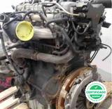 Motor Hyundai Trajet d4ea - foto