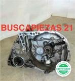 Caja de cambios Renault Laguna II JR5008 - foto