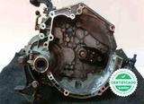 Caja de cambios Peugeot 307 20CN20 - foto