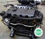 Motor completo Hyundai Accent - foto