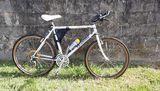 Bicicleta montaña Zeus - foto