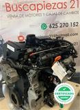 Motor Volkswagen Golf Gti V BWA 2.0 TFSi - foto