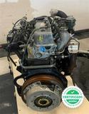 Motor completo Hyundai Galloper D4BH - foto