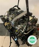 Motor Toyota 4-Runner 1KZ - foto