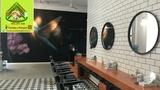 Fabricación de muebles para peluquería. - foto