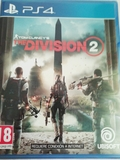 The Division 2 Juego PS4 - foto